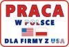 Firma z USA poszukuje do współpracy na terenie Polski